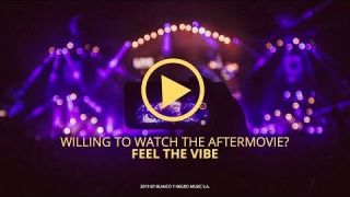 UNITE With Tomorrowland Barcelona 2018 // Aftermovie Oficial