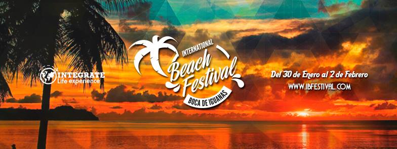 International Beach Festival 2019